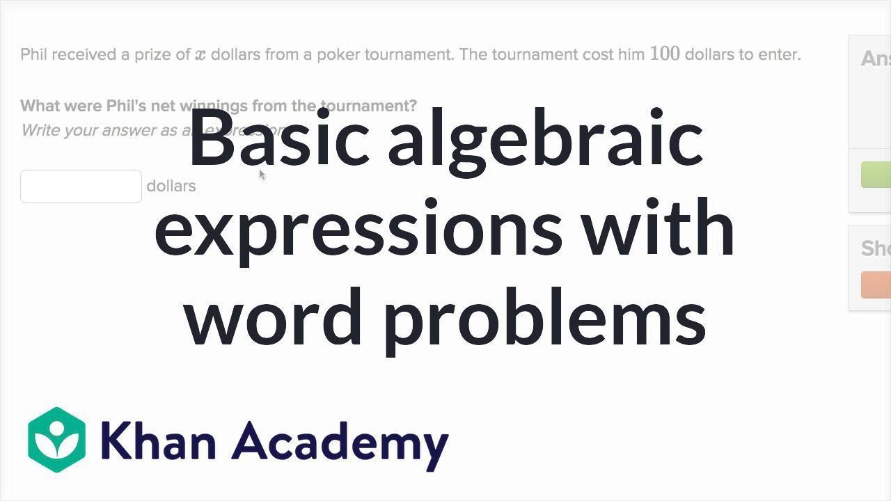 Algebra Worksheet Year 7 Tes