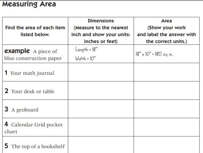 Fun Math Worksheets 4th Grade Free