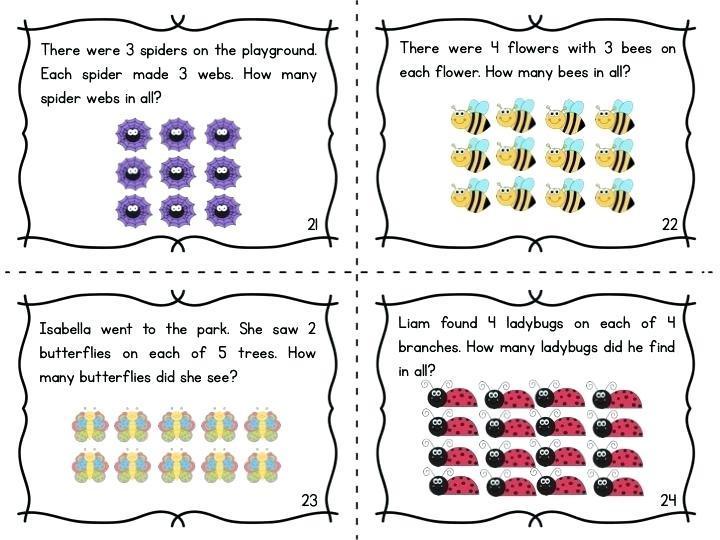 Kidzone Math Worksheets Kindergarten