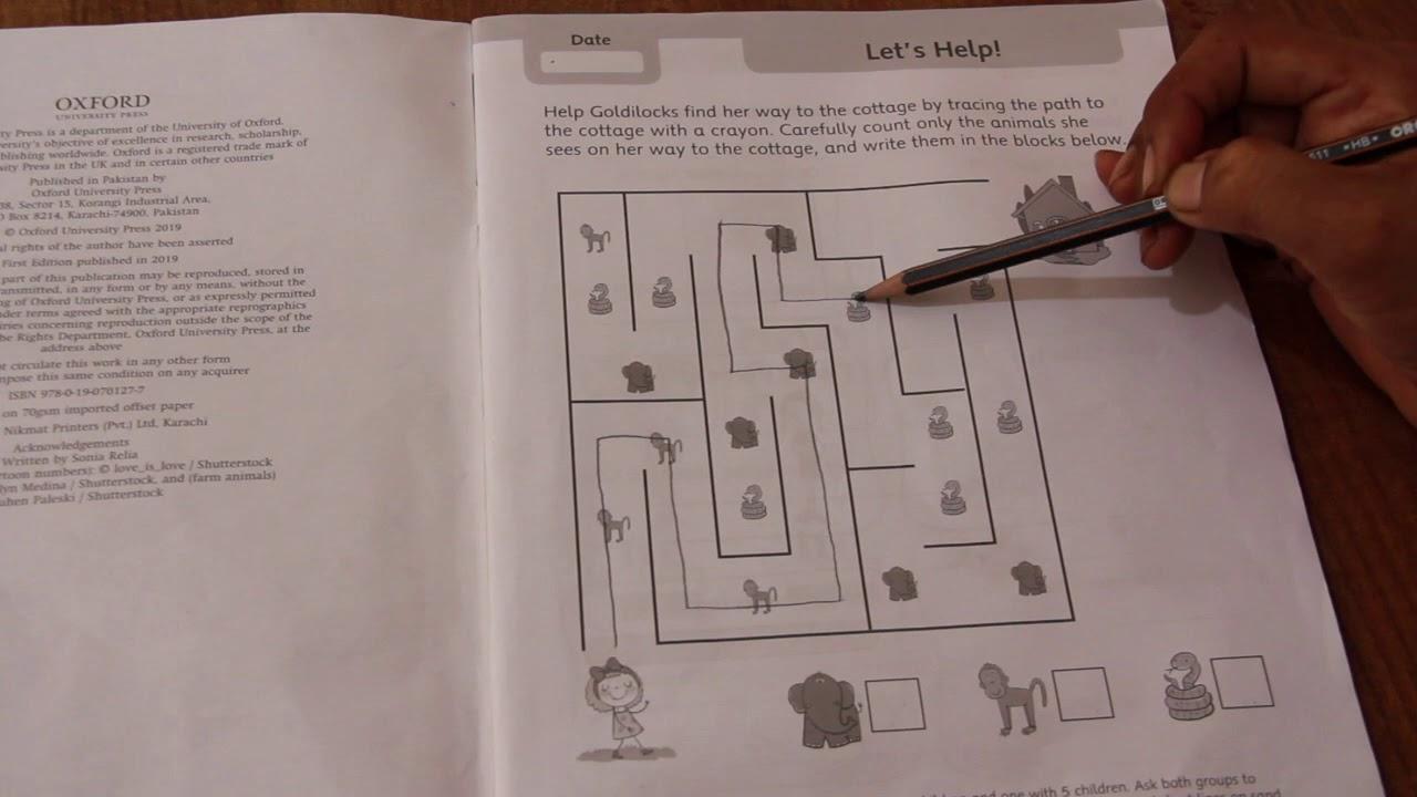 Math Worksheets For Kindergarten Addition And Subtraction Pdf
