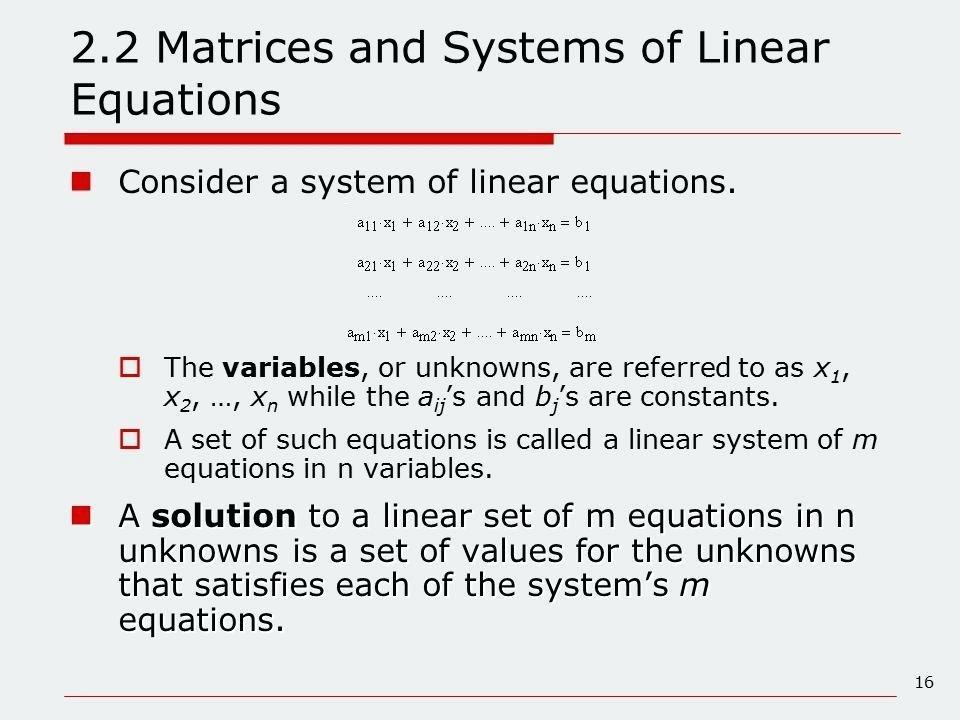 Math Worksheets Variables 1