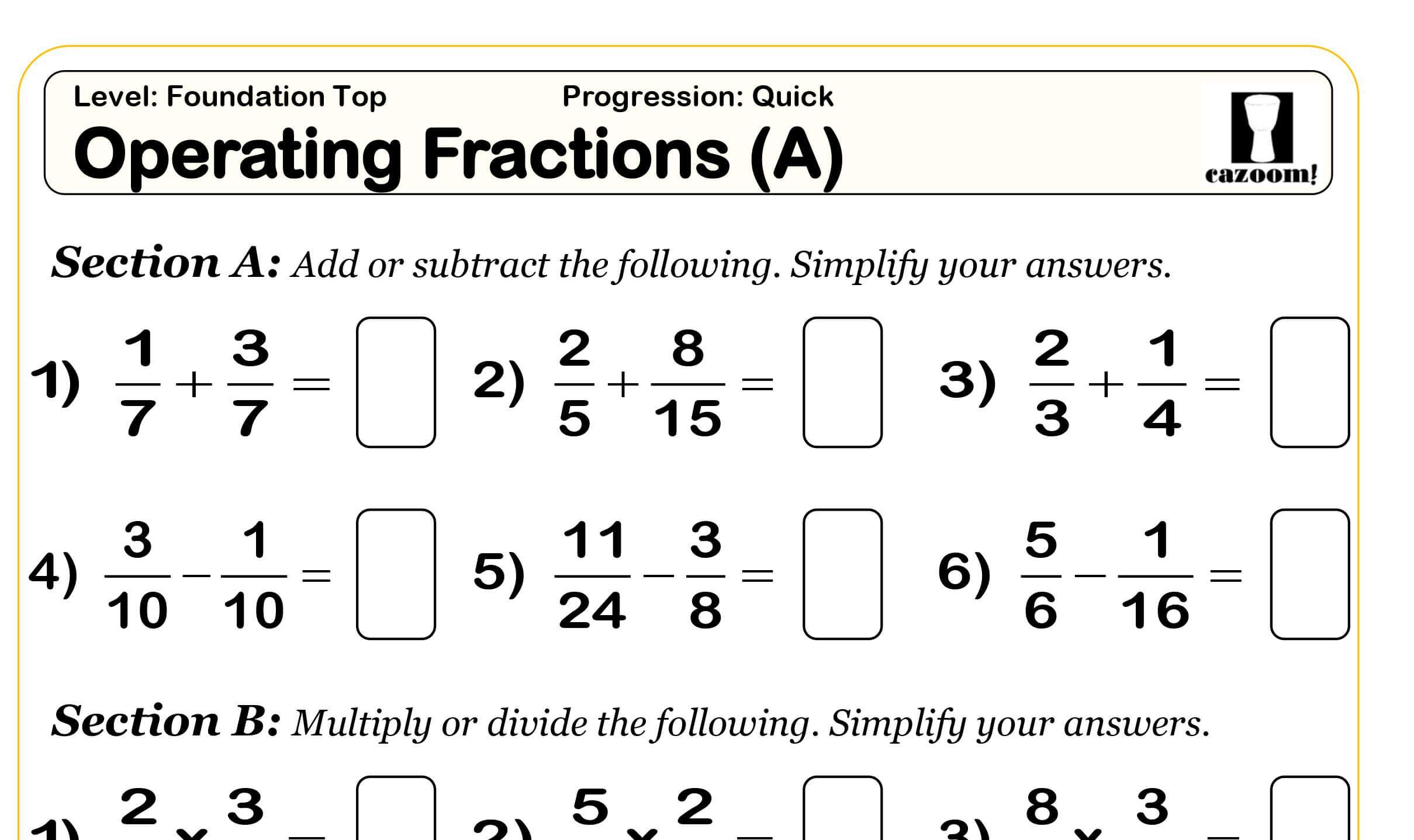Maths Worksheets Ks3 Year 8
