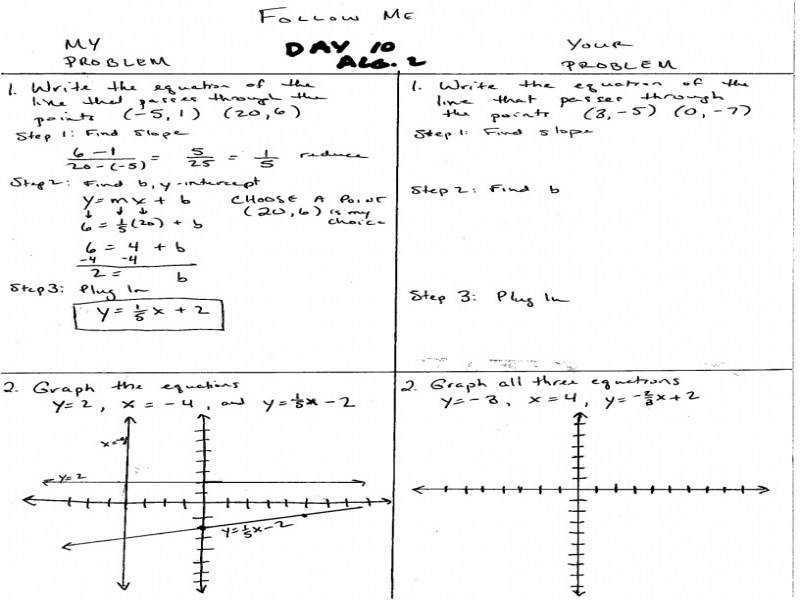 Algebra 2 Solving Quadratic Equations Practice 2 Answer Key
