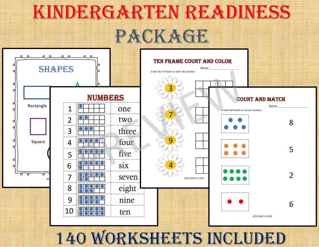 Algebra Readiness Worksheets Answers 1