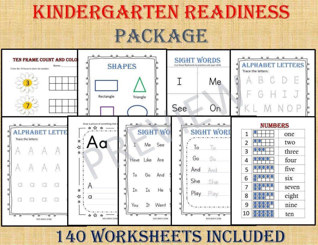 Algebra Readiness Worksheets Answers 2