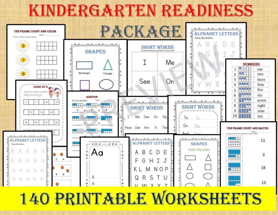 Algebra Readiness Worksheets Answers 6