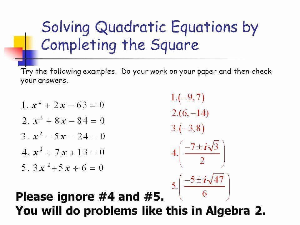 Algebra With Two Variables Worksheet