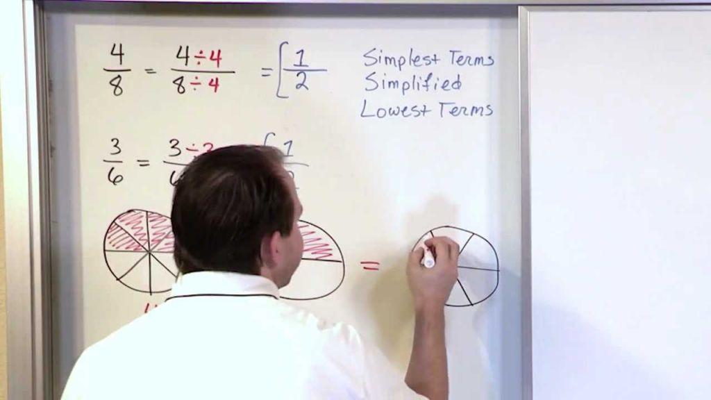 Math Worksheets Grade 5 Algebra