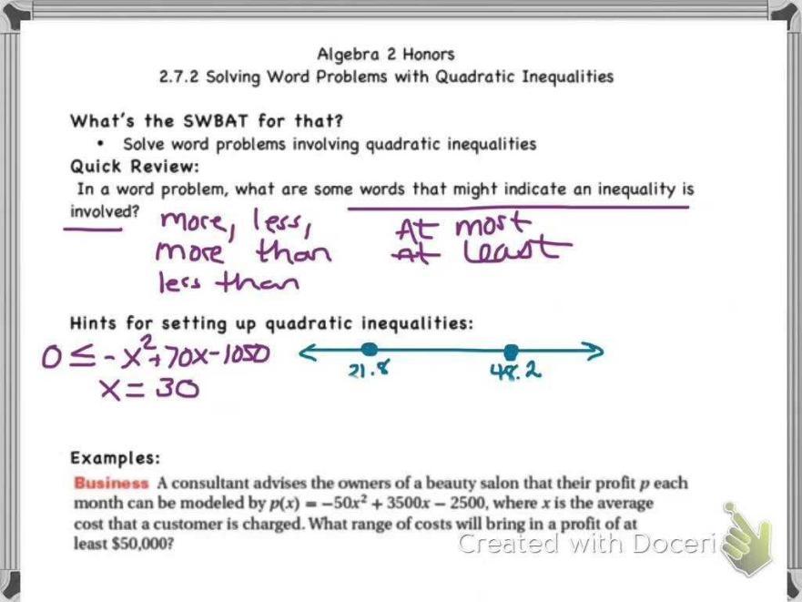 Pre-algebra Worksheets Solving Two-step Equations