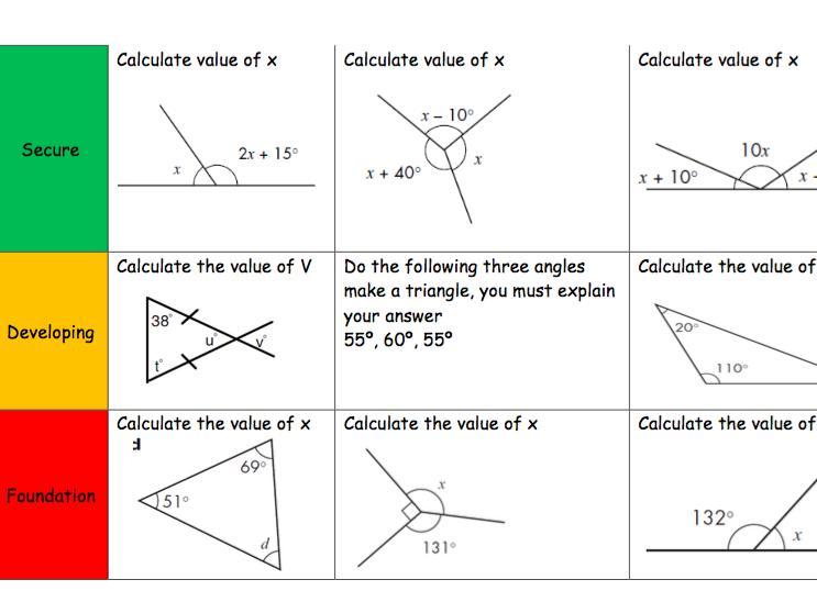 Teaching Algebra Ks3