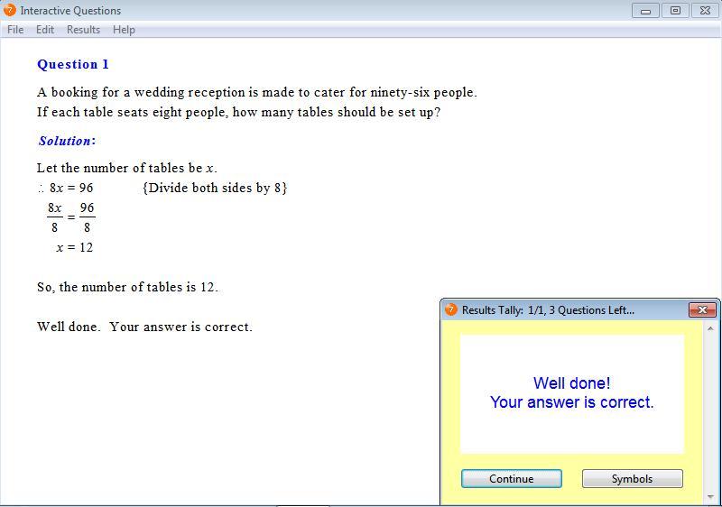 Year 7 Algebra Worksheets Nsw 3