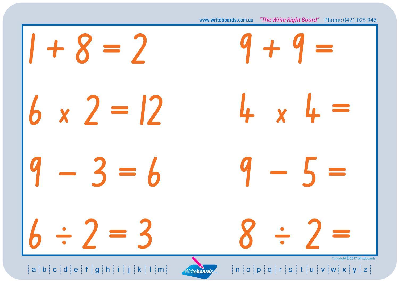 Year 7 Algebra Worksheets Nsw 9