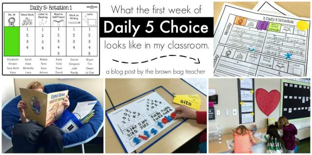 1st Grade Daily Worksheets