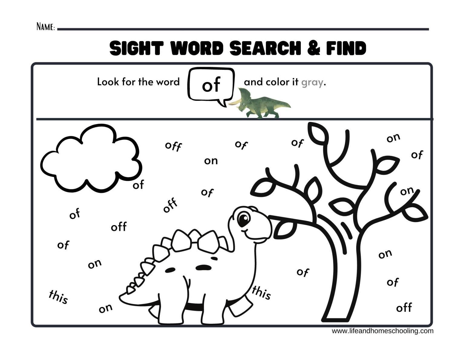 1st Grade Language Arts Worksheets Free