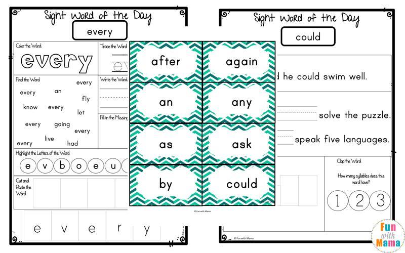 1st Grade Level Reading Comprehension Worksheets
