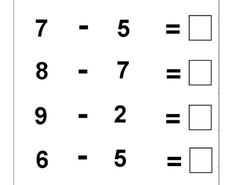 1st Grade Math Worksheets Pdf Free Download