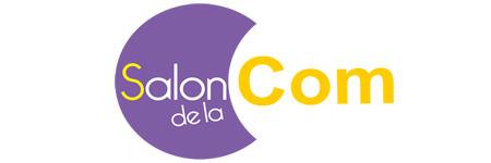 Site internet Salon de la com