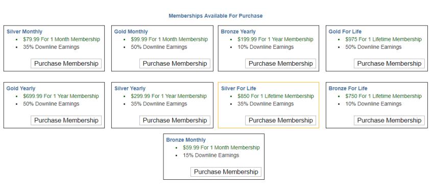 seven dollar clicks memberships