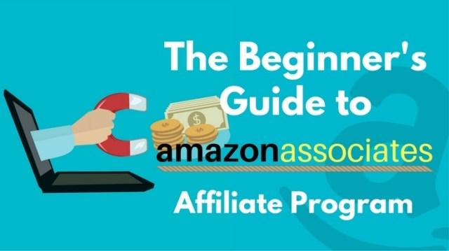 amazon associates program