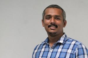 Ashutosh Thakur
