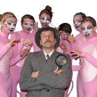 The Pink Panther Strikes Again - A Full-Length Play
