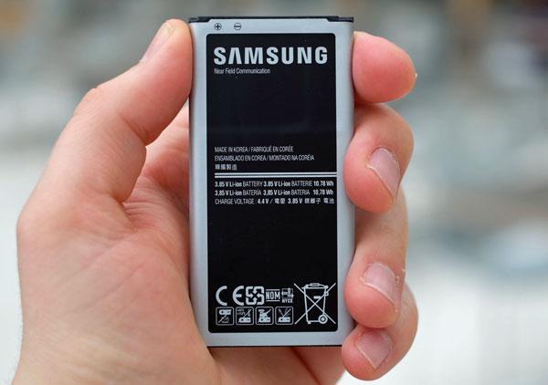 Samsung potrebbe raddoppiare la capacità delle batterie