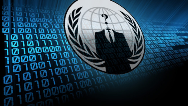 Anonymous attacca Taiwan spegne siti web governativi