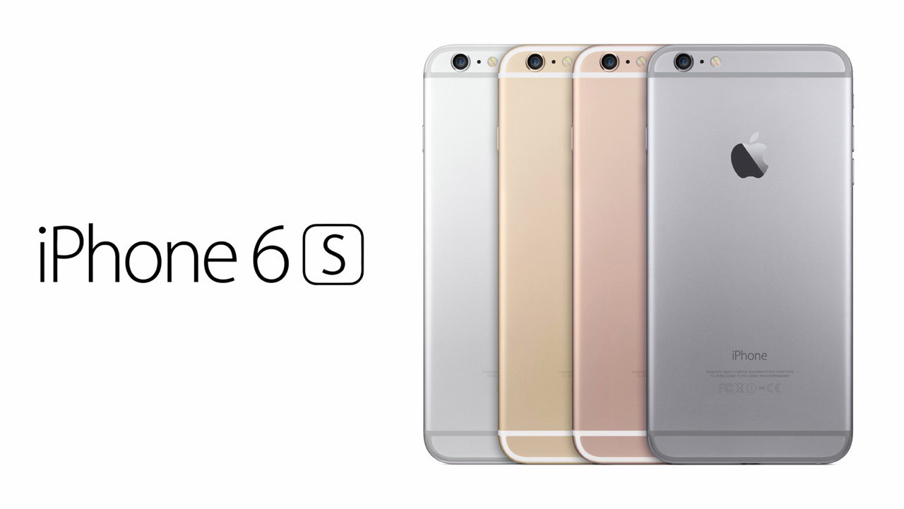 Apple announced the iPhone 6s , Apple TV, iPad Pro and more at apple keynote , september 9th 2015