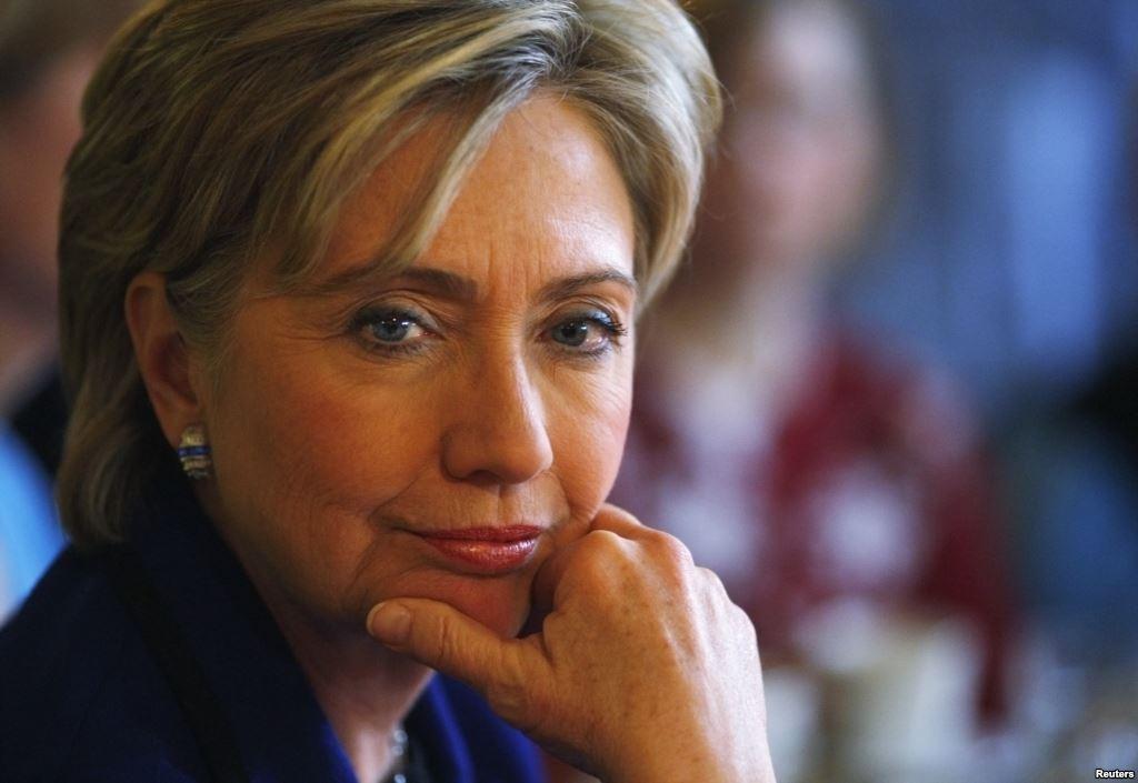 Ecco perchè gli ufologi puntano su Hillary Clinton