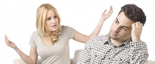 L'infedeltà? Siamo fregati: si capisce dalla voce