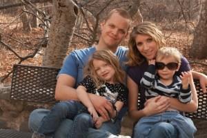 az family photo