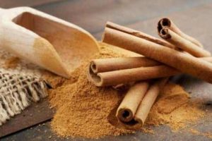 Effects Of Eating Cinnamon