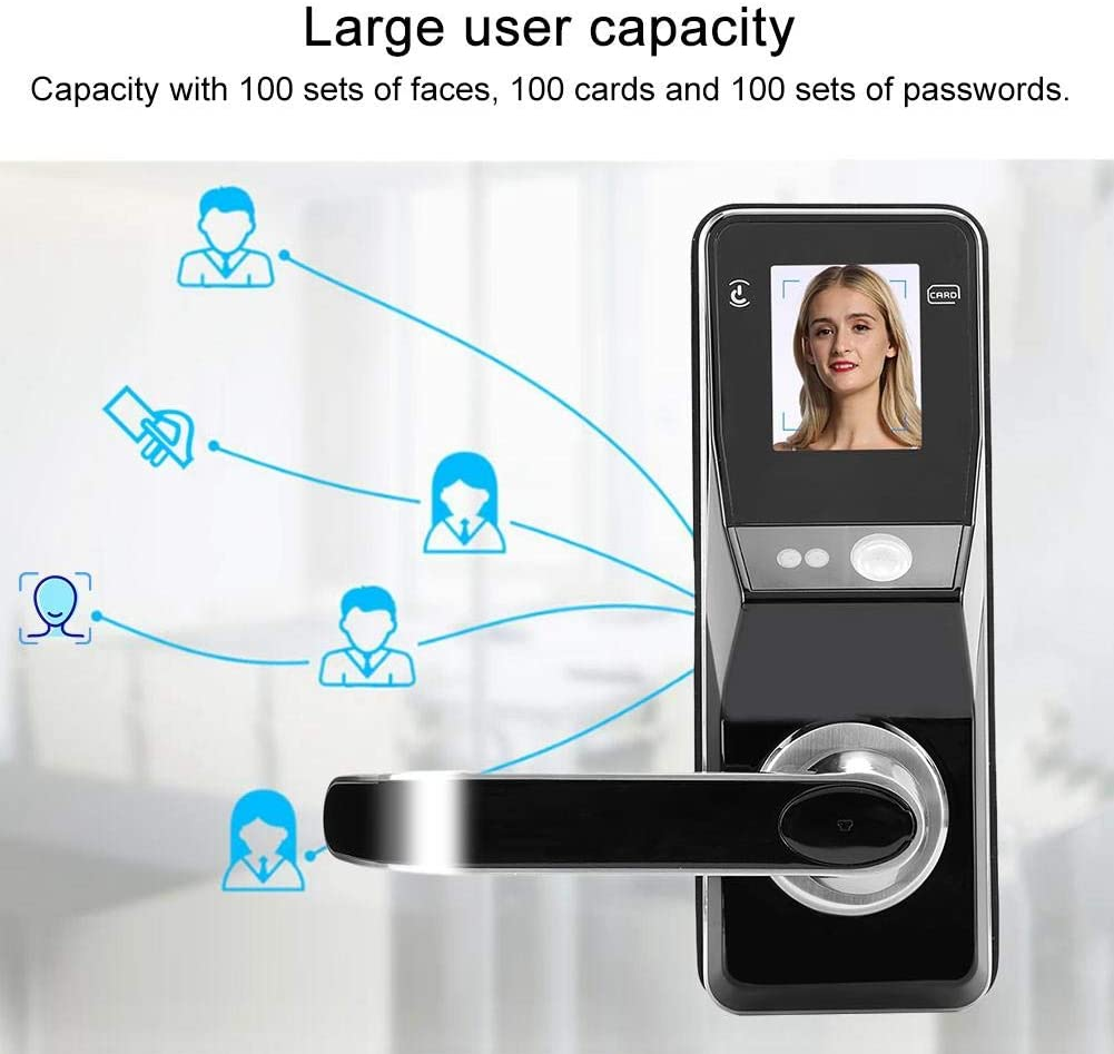 3 Best Smart Door Locks for your Home Security  with Face Recognition, Best Smart Locks For Home Security