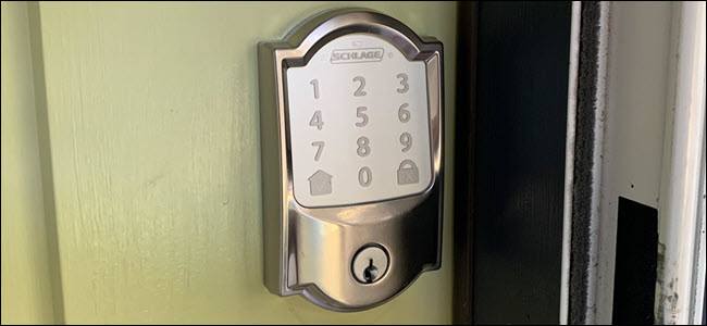 Things to Consider while buying a smart lock