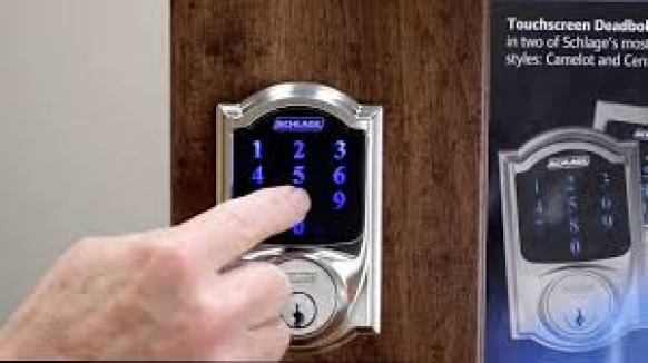 Things to Consider while buying a smart lock, Best Smart Locks For Home Security