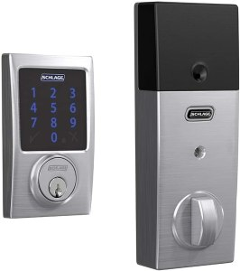 Schlage Connect Review, Best Smart Locks For Home Security