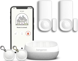 Best Self-Monitored Alarm Home Security Systems, Best Self-Monitored Alarm Home Security Systems, Best Smart Locks For Home Security