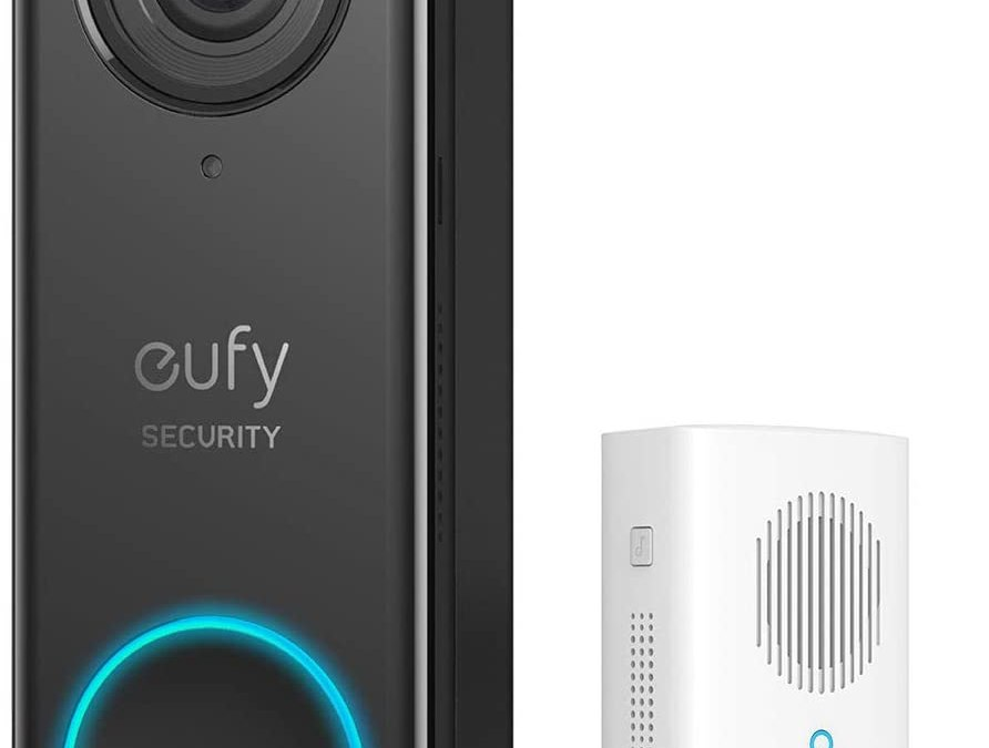 5 Best Video Doorbell without Subscription