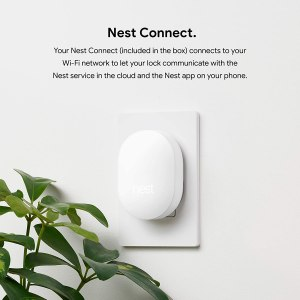 Google Nest Doorbell vs. Ring, Best Smart Locks For Home Security