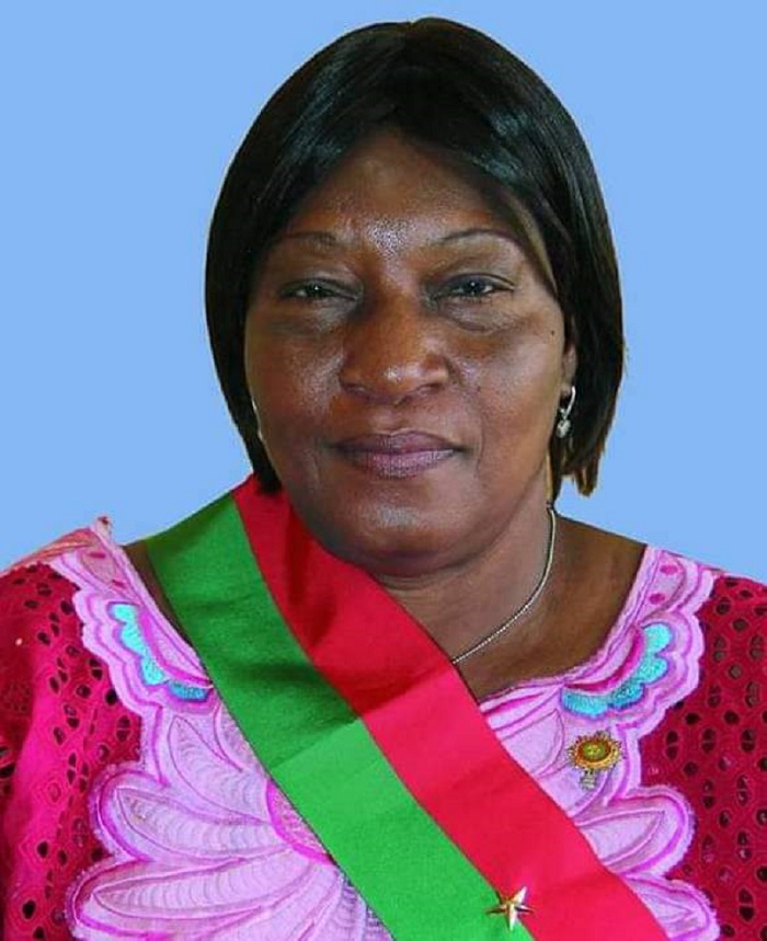 Second Vice President of Burkina Faso dies after contracting Covid-19.