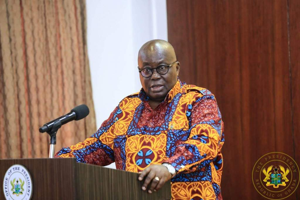 Another Good News: Gov't absorbs 3 months electricity bills of Ghanaians
