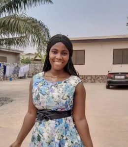 SAD: Female National Service Person Of SDA College Of Education Reported DEAD