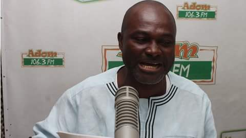 Ken Agyapong reveals why he's so charitable