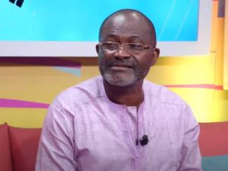 I became MP after helping 1,000 Assin Central constituents travel to US – Kennedy Agyapong