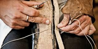 calzature artigianali