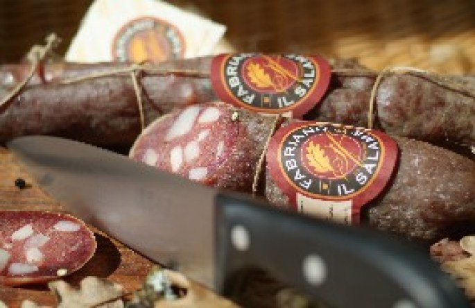 salame Fabriano