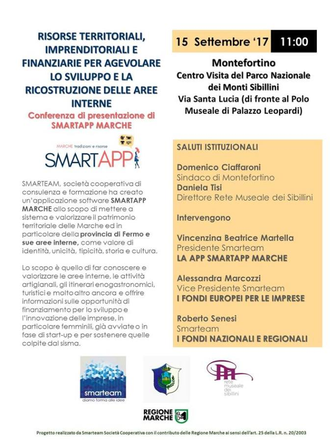 SMARTAPP-MONTEFORTINO