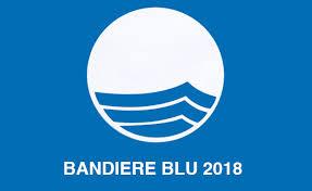 BANDIERA BLU 2018