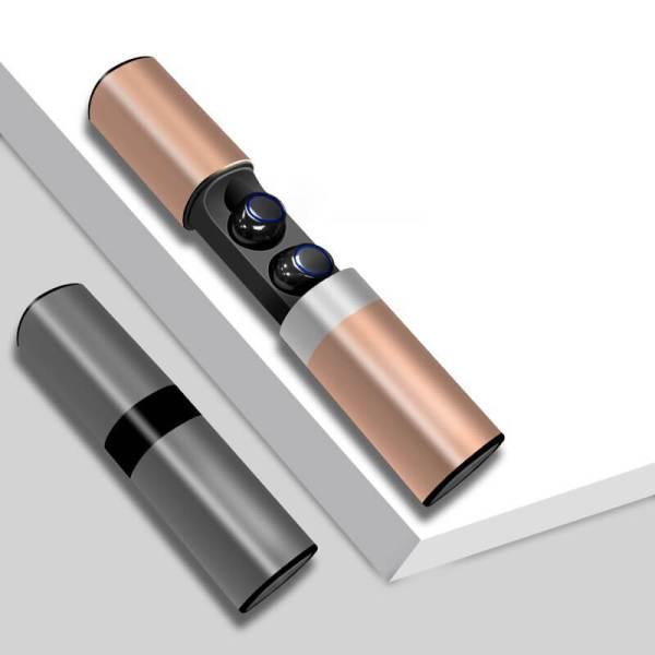 батерия на слушалките