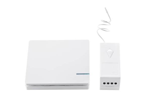 Безжичен ключ и WiFI контролер за безжично осветление